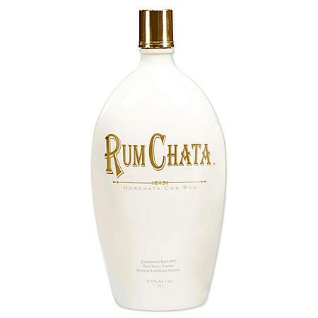 RumChata Rum Cream (1.75 L)