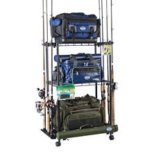 Trolley Storage Organizer