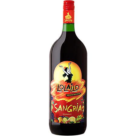 LOLAILO SANGRIA 1.5 LITER