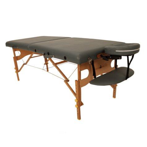 "Ironman Santa Ana Massage Table - 30"""