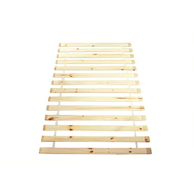 Full Bed Size Roll Out Slat Support Sam S Club