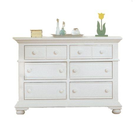 Sterling Double Dresser
