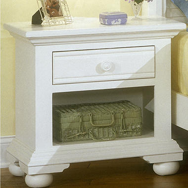 Sterling Nightstand