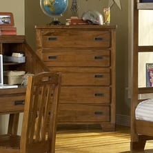Pace 5-Drawer Chest