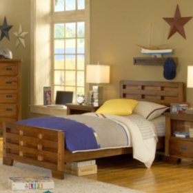 Pace Bed (Choose Size)