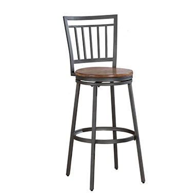 Sutton Bar Stool