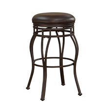 Seville Backless Tall Bar Stool