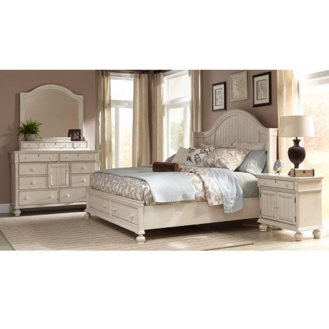 Southington Storage Bedroom Furniture Set (Assorted Sizes)
