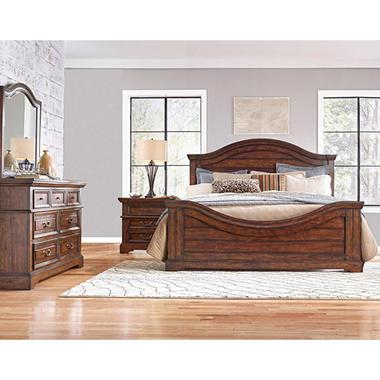 Highland Creek Bedroom Furniture Set (Assorted Sizes) - Sam\'s Club