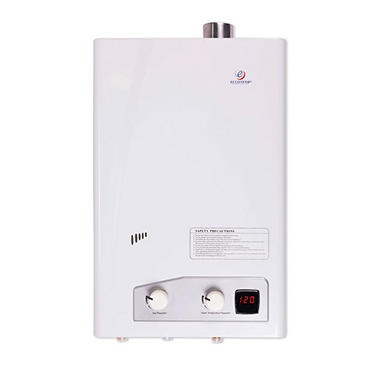 Eccotemp FVI12-NG Natural Gas Tankless Water Heater