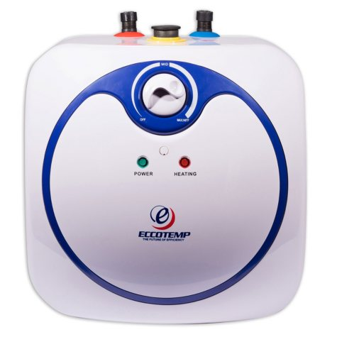 Eccotemp EM 2.5 Gallon Electric Mini Tank Water Heater