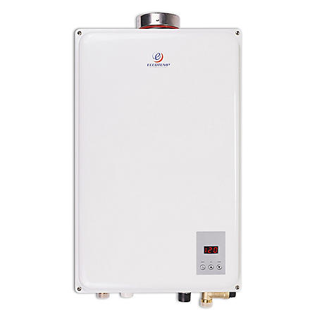 Eccotemp 45HI 6.8 GPM Indoor Liquid Propane Tankless Water Heater