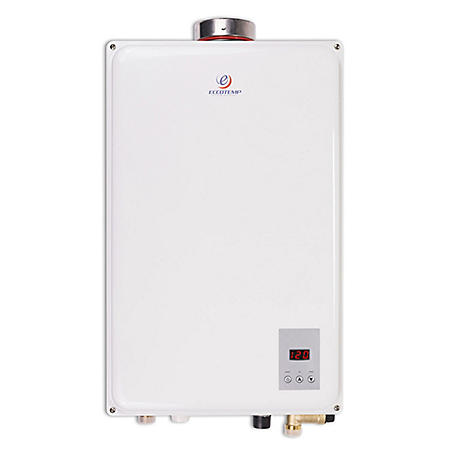 Eccotemp 45HI 6.8 GPM Indoor Natural Gas Tankless Water Heater