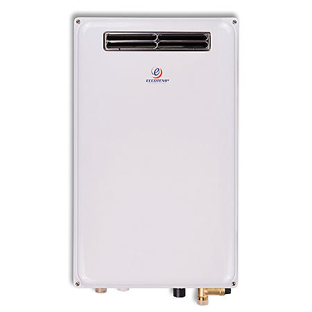 Eccotemp 45H 6.8 GPM Outdoor Natural Gas Tankless Water Heater