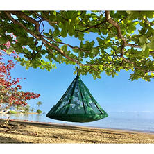 FlowerHouse Moon Drop Hanging Chair/Hammock