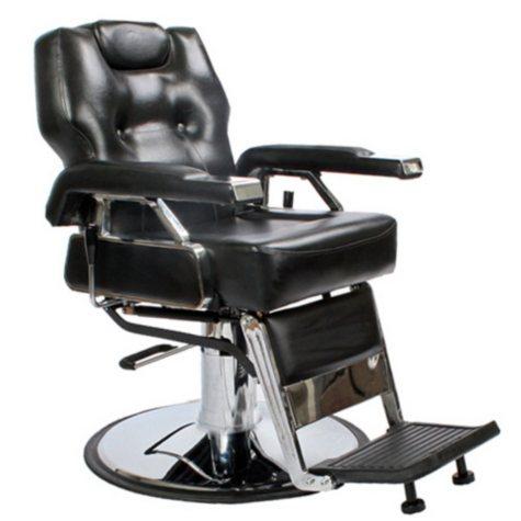 Keller Hydraulic Economy Barber Chair