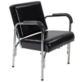 Keller Auto-Recline Shampoo Chair