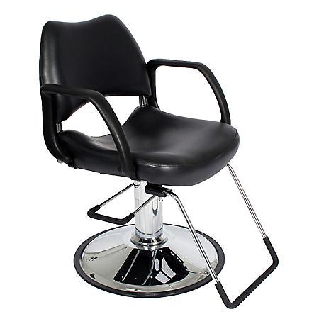 Extra Large Salon Chair