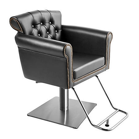Keller Low Profile Salon Styling Chair