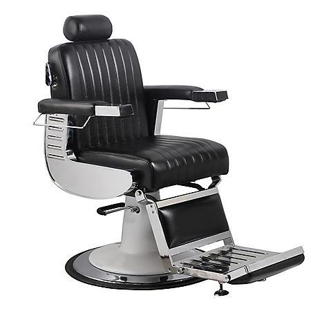 Keller Barber Chair