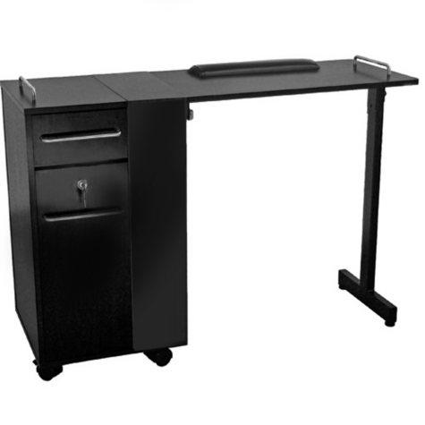 Keller Portable Manicure Table