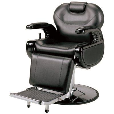 Keller Modern Barber Chair