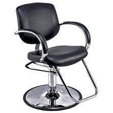 Keller Hydraulic Styling Chair