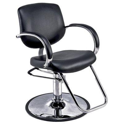 Genial Keller Hydraulic Styling Chair