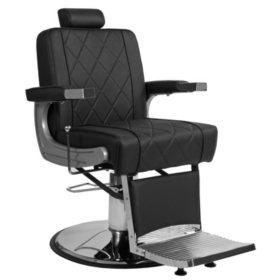 Keller Adams Barber Chair