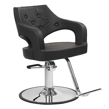 Keller Glitz Salon Chair