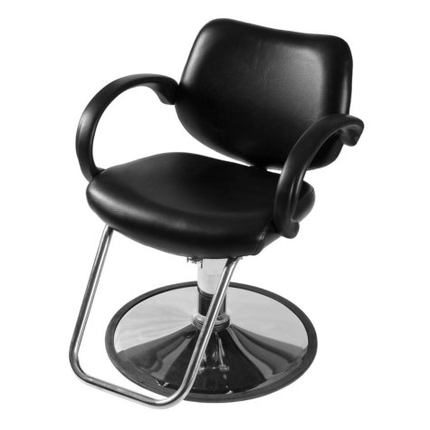 Keller Priceless Salon Chair (Choose Your Color)