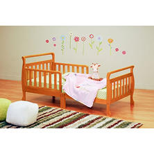 AFG Anna Toddler Bed, Pecan