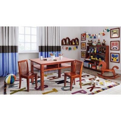 Athena Newton Kids Table U0026 Chair Set