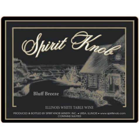 Spirit Knob Winery Bluff Breeze (750 ml)