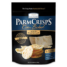 Kitchen Table Bakers Parm Crisps (9.5 oz.)