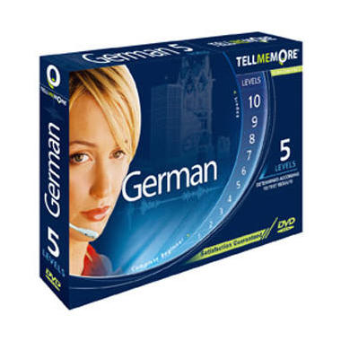 Tell Me More? German 5-Level Performance