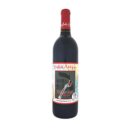 Old North State Winery Restless Soul Red (750 ml)