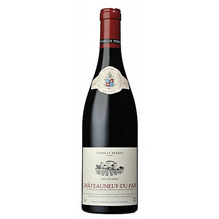 Famille Perrin Châteauneuf-du-Pape (750 ml)