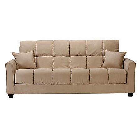 Baja Futon Sofa Sleeper - Khaki