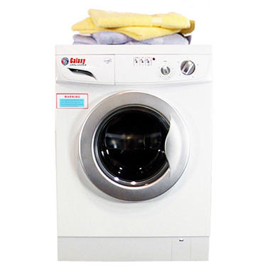 Compact 110V Washing Machine