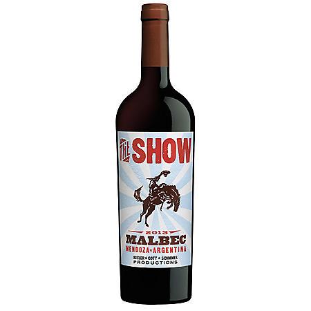 The Show Malbec (750 ml)
