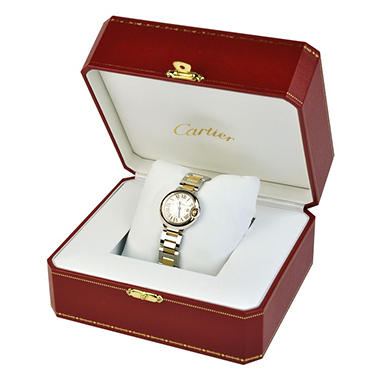 Ladies Ballon Bleu de Cartier Watch