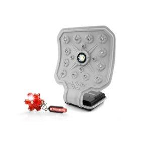 Striker FLEXiT 4.0 Flashlight + Magnetic Light Mine Combo Pack