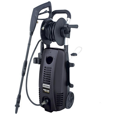 Gentron 2,000 PSI - Electric Pressure Washer