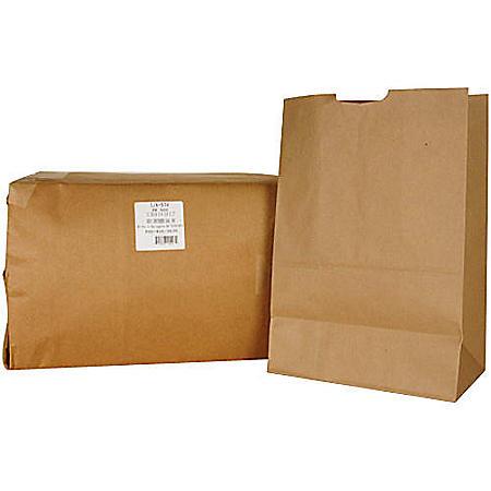 1/6-57# Kraft Paper Bags - 500ct