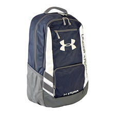 Under Armour Hustle II Backpack, Select Color