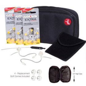 Women's Simplicity ™ OTE Travel Accessory Kit