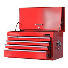 "Excel Red 26"" Top Tool Chest"