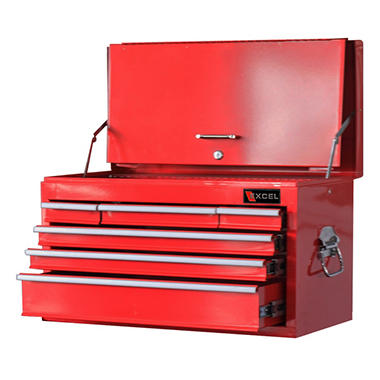 Excel Red 26