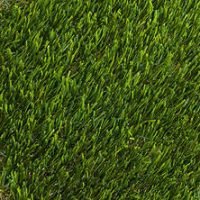 Belle Verde Capistrano Artificial Grass by Linear Foot (1' L X 15' W)